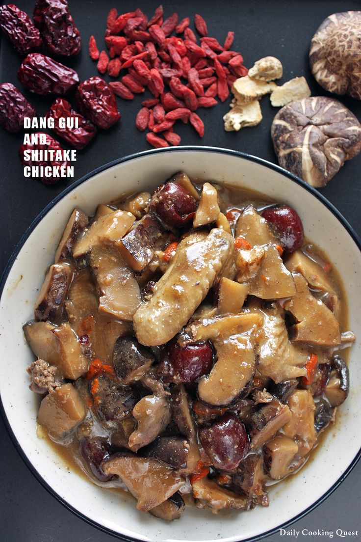<p>Another hand me down recipe from my Mom, which I absolutely love. My Mom likes to serve this as part of her must have dishes in our family Chinese New Year menu, not sure if it is common or not in other families, but I am very happy that it …</p>