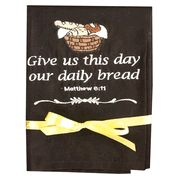 Give Us This Day Hand Towel