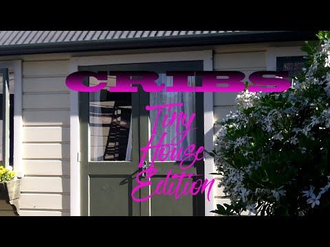 Cribs Tiny House Edition, Nelson, New Zealand