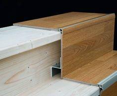 die besten 17 ideen zu holztreppe renovieren auf pinterest. Black Bedroom Furniture Sets. Home Design Ideas
