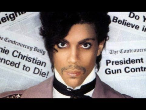 Prince Biography: Life and Career of The Artist (+playlist)