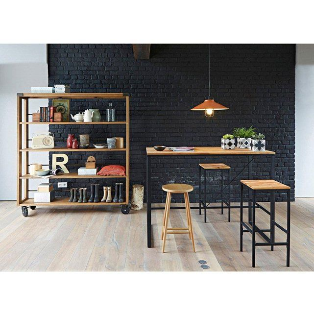 57 Best Déco Industrielle Images On Pinterest | Console, Console