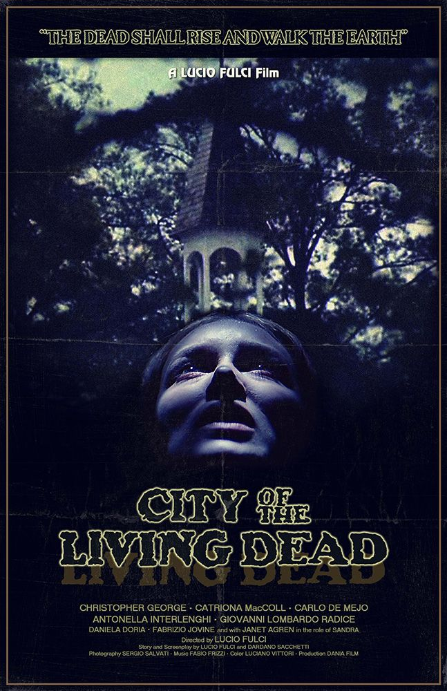 City of The Living Dead Special Edition Movie free download HD 720p