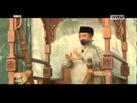 Yusuf Mansur Wisatahati 20130420 Rindu Masjidil Haram dan Masjid Nabawi