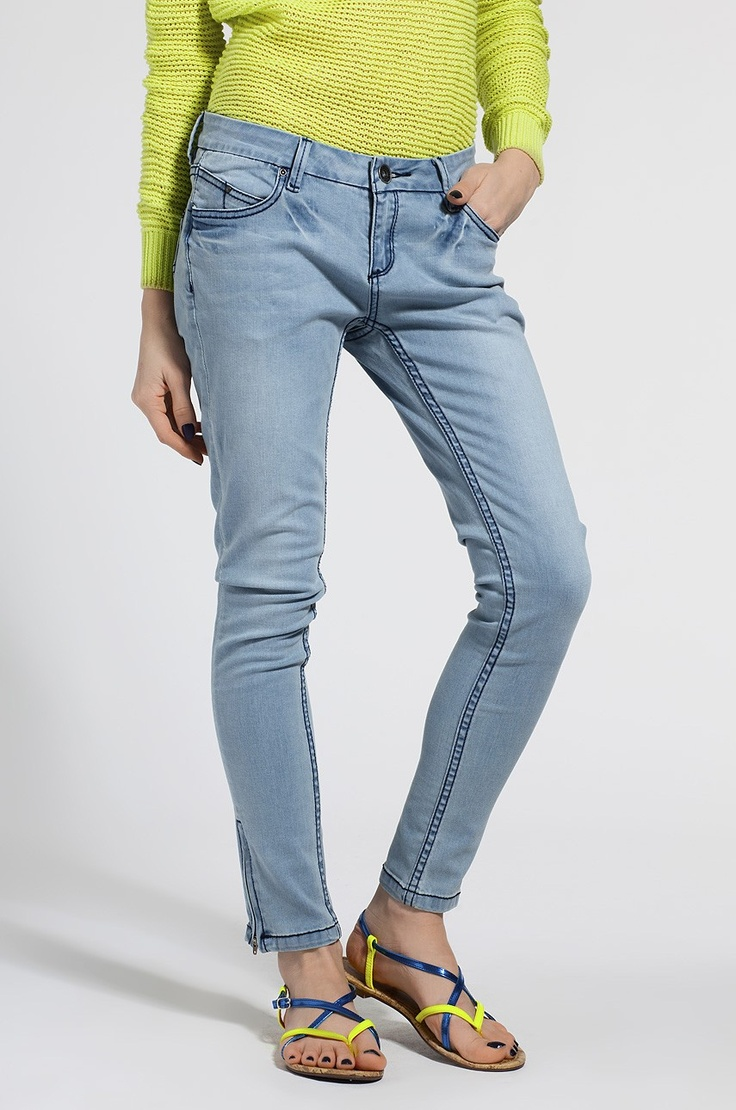 #Jeans for Women - find more #Fashion for #Women on www.answear.com