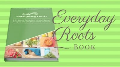 What is in your mind when you think of buying an excellent health guide which will cover almost everything you might be struggling with? Everyday Roots book is the solution. Why?