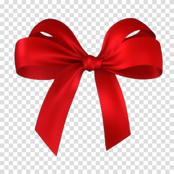 Red Ribbon Ribbon Transparent Background Png Clipart Red Christmas Background Red Bow Tie Red Bow