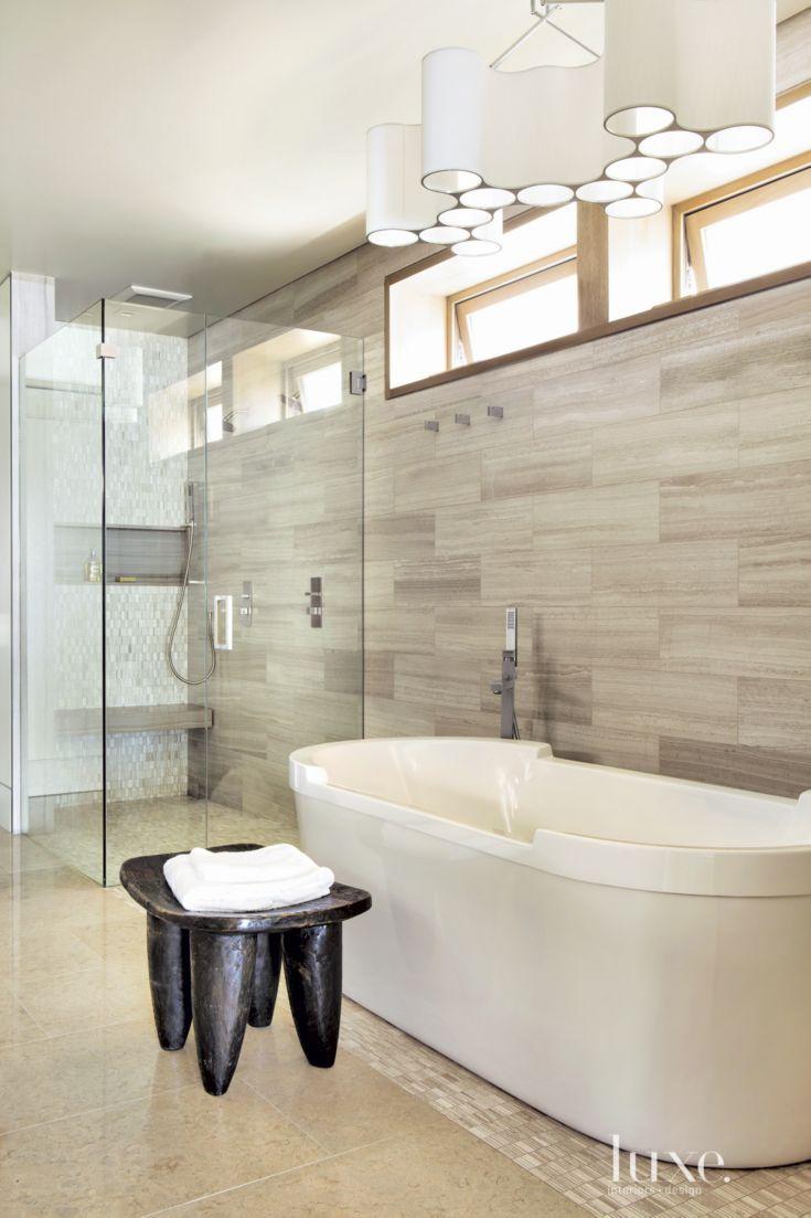 924 best Master Bathrooms images on Pinterest | Bathrooms, Master ...