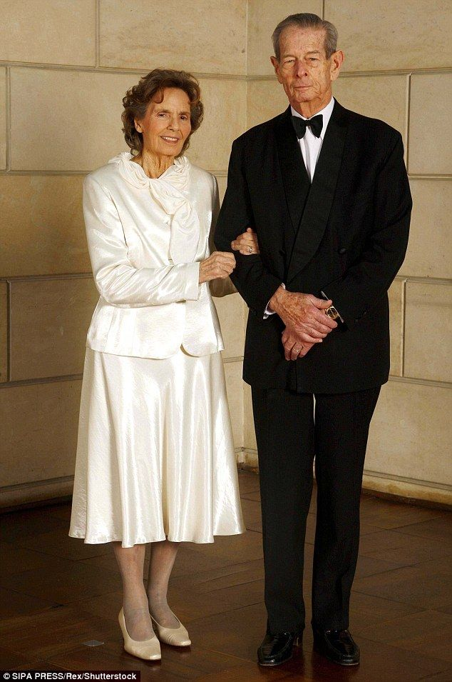 While there is no popular demand for a restoration of the EU state's monarchy, Romanians widely respect Michael and Anne as historic figureheads