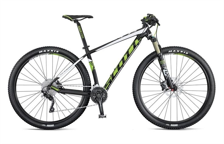 bicycles: 2015 Scott Scale 950 29Er Mountain Bike Small -> BUY IT NOW ONLY: $1199.99 on eBay!