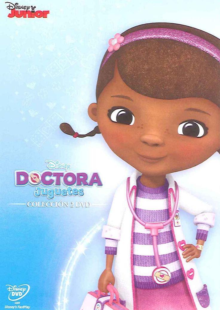 """""""Doctora Juguetes"""""""