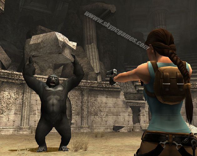 Pc Game Tomb Raider Anniversary Full version Free Download , Pc Game Tomb Raider Anniversary game full of full enjoy . This game very entertainment pc game