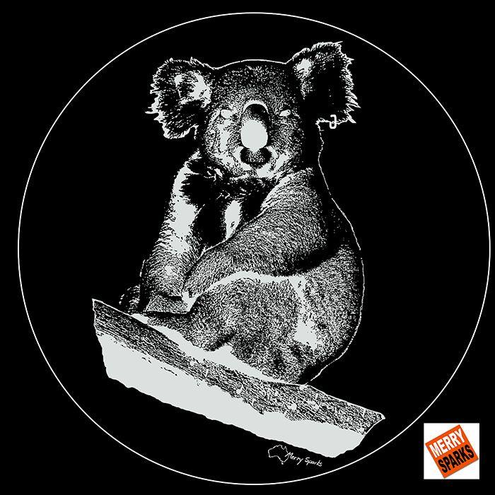 Gobo Koalas Filter