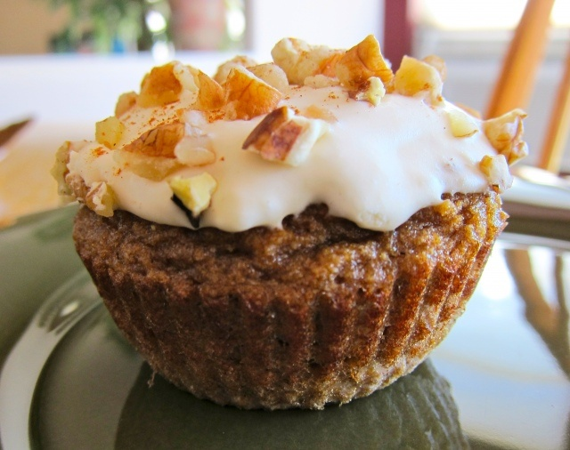 pumpkin spice muffins | GF Cooking to Try | Pinterest