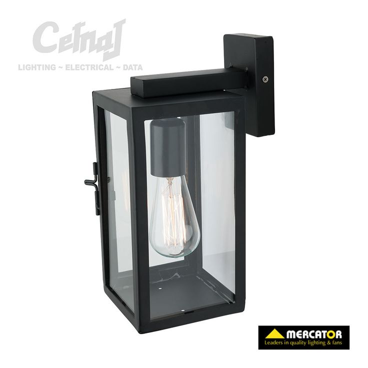 Manchester Outdoor Wall Light | Cetnaj