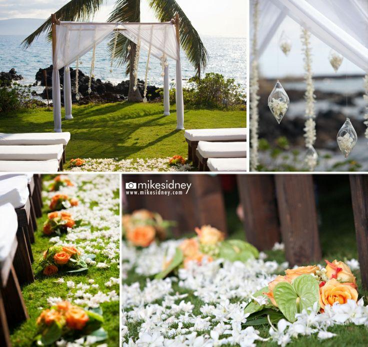 81 Best Gorgeous Maui Beach Weddings Images On Pinterest