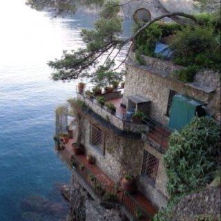 Cinqueterre, Cinque Terre Italy, Dreams Home, The Edging, Dreams House, Places, French Riviera, Ocean View, Oceanview
