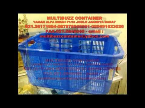 suplier drum plastik,tong plastik,cool box,keranjang container plastik