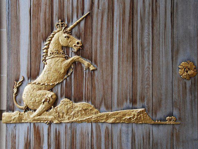 National Unicorn Day: Honouring Scotland's national animal – Life & Soul Magazine