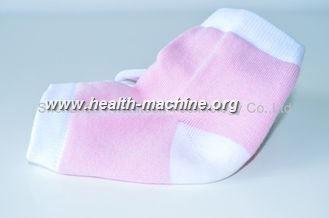 cool Llene los calcetines hidratantes del talón del tobillo del algodón del agua con anti - seqúese/áspero