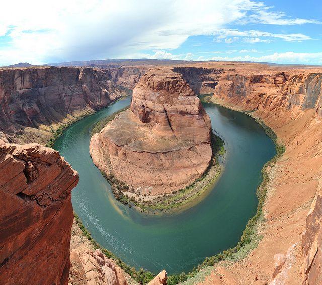 Panoramic Photography by Guido Pontani