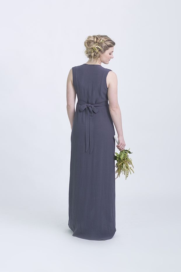 Primrose Dress - Bridesmaid : KILT Home -