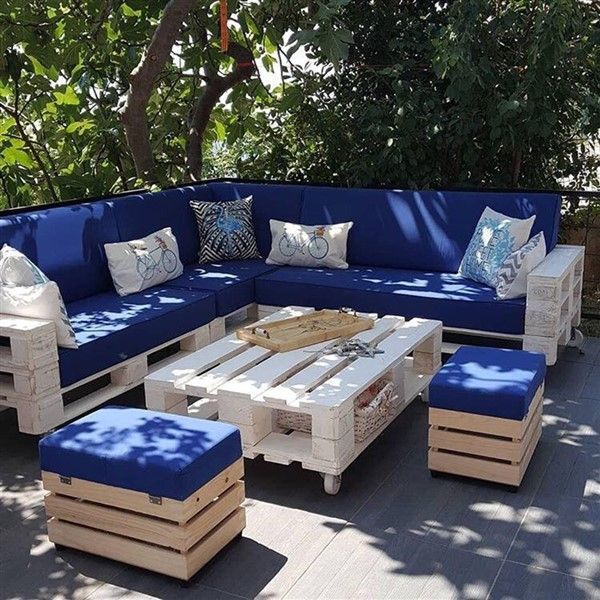 Balcony Pallet Couch Decoration Ideas Balcony Decoration Eco Friendly Garden Ideas Pallet Furniture Outdoor Diy Pallet Furniture Outdoor Pallet Patio Furniture