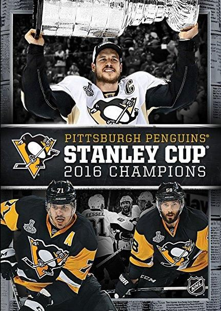 None & Nhl Productions - Pittsburgh Penguins: 2016 Stanley Cup Champions