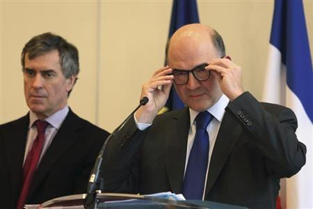 Moscovici maintient sa ligne de défense dans l'affaire Cahuzac - http://www.andlil.com/moscovici-maintient-sa-ligne-de-defense-dans-laffaire-cahuzac-108662.html