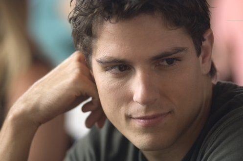 Sean Faris hot pic - Sean Faris sexy photo - Sean Faris in Never Back Down picture #5 of 11