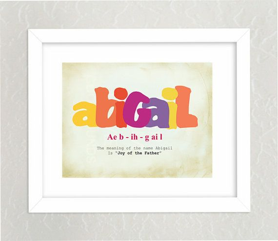Best 25 baby name art ideas on pinterest baby room ideas for customized baby name art print meaning of name childrens name art personalized baby negle Gallery