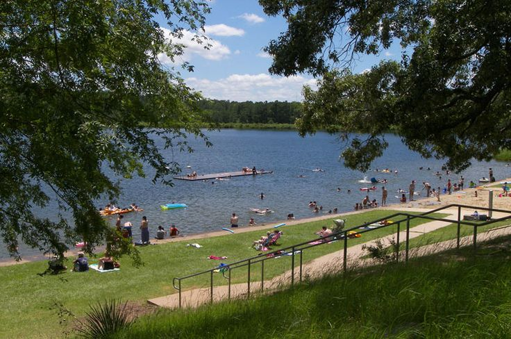 10 Beautiful Texas Swimming Holes to Cool Off at This Summer   Tour Texas