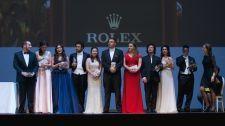 Самый престижный в мире конкурс вокалистов «Опералия» Пласидо Доминго впервые проходил в столице Казахстана и завершился  двухчасовым гала-концертом финалистов. Всего свои силы испытали 40 певцов из 17 стран мира. За творческим ...