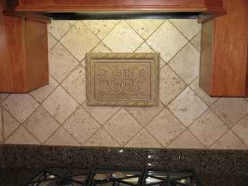 175 best Backsplash Ideas images on Pinterest Backsplash ideas