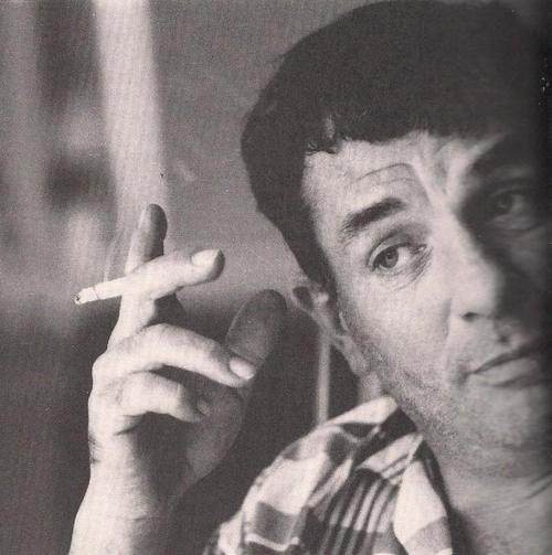 a biography of jack kerouac the father of the beat generation Kerouac beat painting a cura di sandrina bandera, alessandro castiglioni,  new light on the artistic activities of the father of the beat generation  which was recorded by ada masoero, and a biography of jack kerouac by.