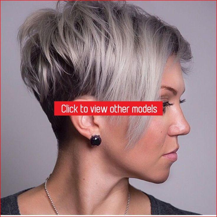 25 Short Hair for Round Faces – MyKingList.com