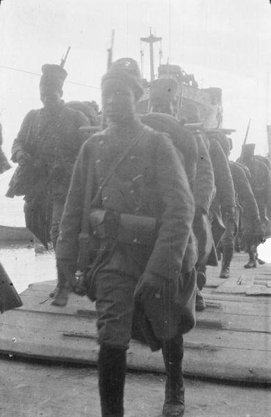 1915 Senegals