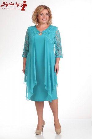 Платье женское 236-2