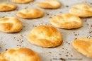 Крекеры соленые