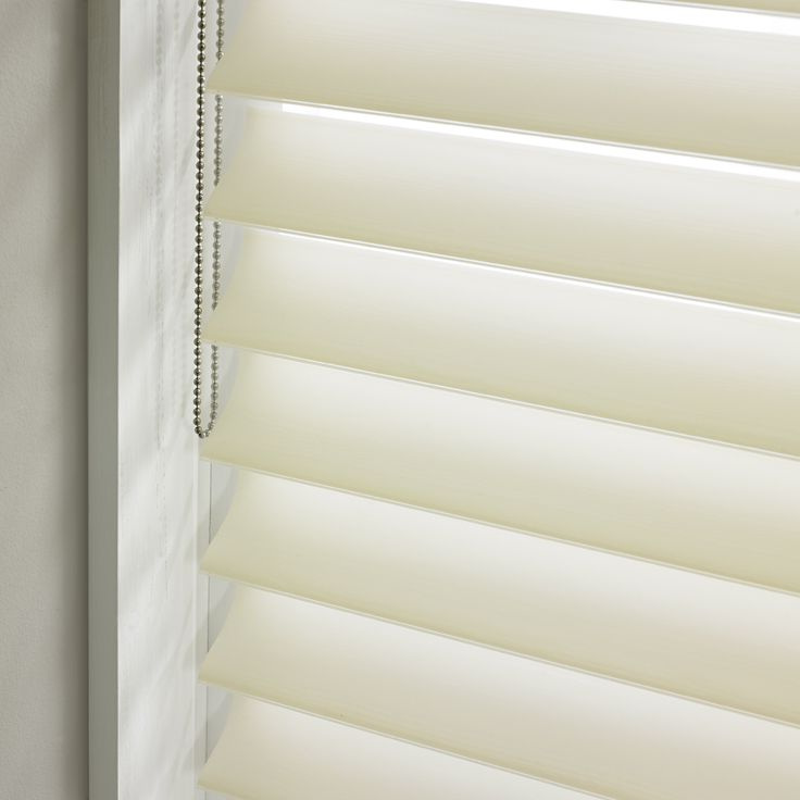 Made To Measure Sheer Horizon Blinds For Your Windows Illumin8 Blinds Reina Magnolia In