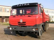 T815 S3 - prodloužené s úpravou na Terrno