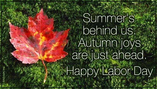 Happy Labor Day - Labor Day Ecard | American Greetings