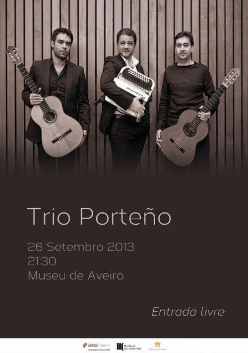 Trio Porteño