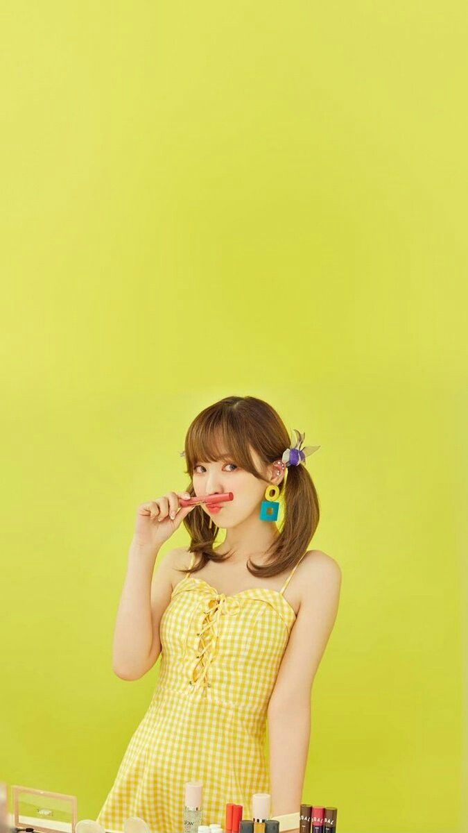 Red Velvet Seulgi Irene Wendy Yeri Joy Wallpaper Lockscreen Hd Fondo