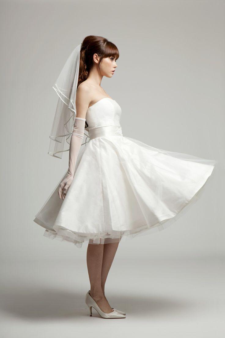 Melanie Potro Bridal Couture - Grace