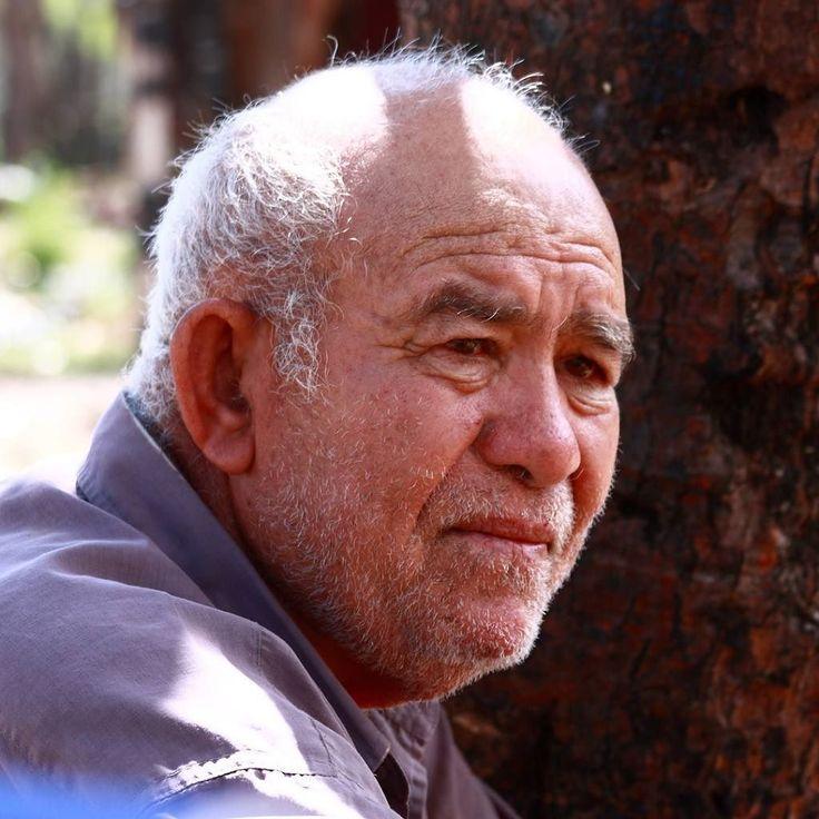 Rostro de Miguel Mendoza viejo artesano del sector Buena Vista en Guadalupe municipio Jiménez del estado Lara. Los surcos que el tiempo ha trazado en su rostro no han erosionado su carácter afable y su tono amigable. Tuve el honor de conocerlo la semana pasada #Venezuela #Retrato #HombreMayor #adultomayor #igersvenezuela #igersven #igersvzla #oldman #Lara #portrait #instahub #instamood #instagood #instacool #picoftheday #AF