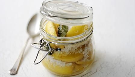 How to make preserved lemons [VIDEO]