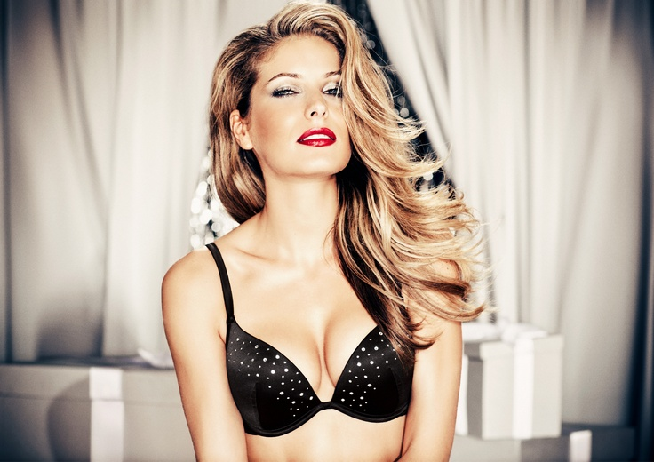 Boux Avenue limited edition Swarovski Elements bra #myfavourite