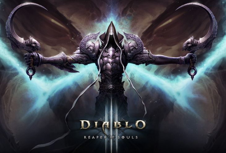 Will you be getting hold of the Diablo 3: Reaper of Souls DLC when it surfaces at the end of the month? Alternatively, are you waiting for confirmation about the Xbox One version?