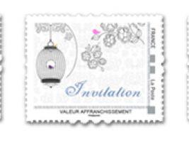 une touche de fun timbres de mariage personnaliss hellocotonfr - Timbres Personnaliss Mariage